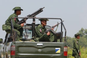 Myanmar, golpe militare depone presidente Aung San Suu Kyi. Esercito proclama lo stato d'emergenza