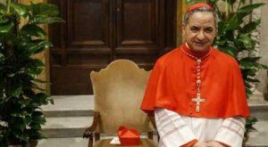 Il consorzio MFRR condanna l'assurda richiesta danni di 10 milioni di euro avanzata dall'ex cardinale nei confronti de L'Espresso
