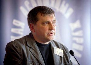 Bielorussia, perquisiti gli uffici del sindacato dei giornalisti. Ifj e Efj: «Intervenga la comunità internazionale»