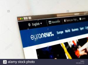 """Fnsi: """"Depotenziare Euronews scelta insensata e grave. La Rai intervenga"""""""
