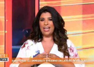 Insulti sui social a Karima Moual, la solidarietà della Cpo Fnsi