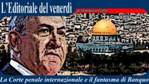 La Corte penale internazionale e il fantasma di Banquo