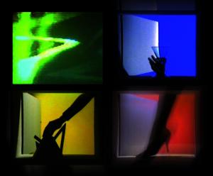 Riflessi: simboli e significati tra specchio e immersione