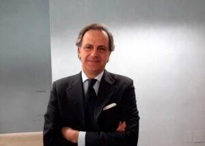 """Giuseppe Moles sottosegretario all'Editoria, Fnsi: """"Auguri di buon lavoro. Avviare subito il confronto"""""""