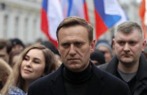 Russia, le condizioni di Navalny si aggravano  nell'indifferenza generale