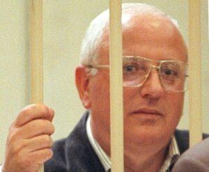 Raffaele Cutolo e i non detti dell'Italia