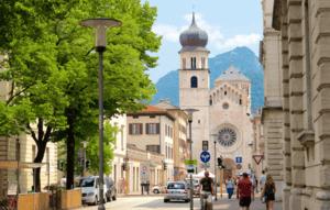 """Articolo21: Un'ora con """"Trento città dell'inclusione e contro ogni bavaglio.."""" Franco Ianeselli sindaco di Trento e Giuseppe Giulietti"""