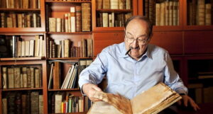 Umberto Eco, la cultura senza fine