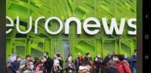 Euronews sta pianificando il taglio di circa 50 posti. La solidarietà di Articolo 21