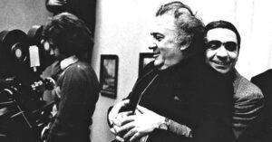 Addio a Peppino Rotunno, la luce di Fellini