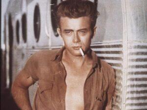 James Dean, gioventù bruciata