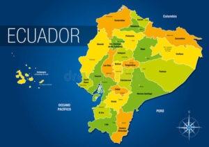 """Equador: Las elecciones del nunca acabar"""""""