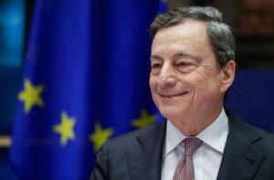 Draghi e l'ultima occasione per l'Italia di diventare una società liberale avanzata
