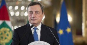 Caro Draghi, ti scriviamo