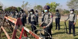Birmania, perché questo golpe?