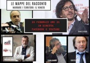 Il Veneto fra cronaca e racconto. 23 febbraio e 2 marzo