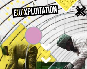 Il caporalato: una questione meridionale. Italia, Spagna, Grecia. Il rapporto di Terra!