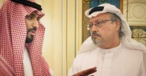 Come si uccide un giornalista: The Dissident il film su Jamal Khashoggi