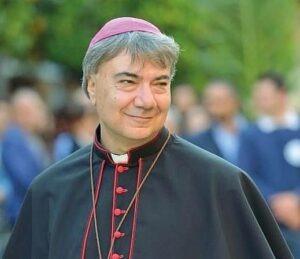 Un arcivescovo buono come Napoli