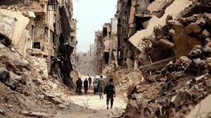 Siria, 10 anni di una guerra dimenticata a tre ore di volo dall'Italia