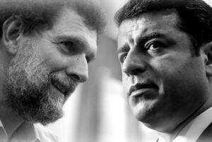 Turchia, nuovo schiaffo all'Europa: Kavala e Demirtaş restano in carcere