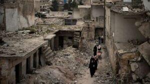La strategia per sminuire la portata del conflitto dietro gli attacchi a chi scrive di Siria