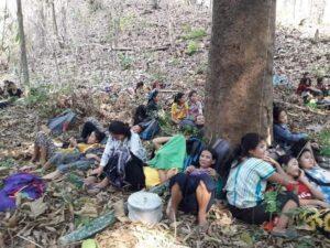 Strage in Birmania, arrivano le condanne formali. Ma non basta
