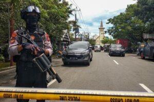 Indonesia, attentato nella Domenica delle Palme. Torna il terrore tra i cristiani