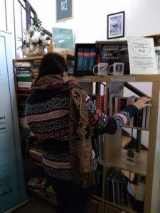 Nasce la Biblioteca di Leali della Notizie