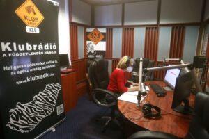 Klubradio in Ungheria non trasmette più per decisione del governo di Orban