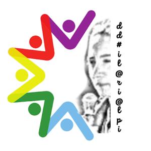 """Il logo della Direzione Didattica """"Ilaria Alpi"""": il logo vincitore, i finalisti, i ritratti, la festa"""