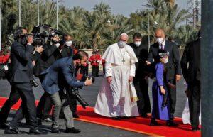 Il viaggio del Papa in Iraq restituisce un posto in Medio Oriente alle minoranze cattoliche