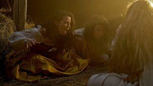 La paura dell'Inquisitore. 'Il sabba' di Pablo Agüero, dall'11 marzo su Netflix