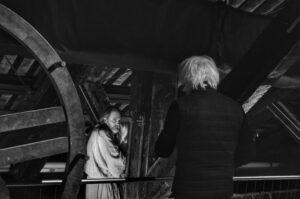 """27 Marzo, Giornata Mondiale del Teatro. Michele Placido: """"Oggi il Teatro chiuso è il Golgota"""""""