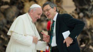 Ruffini, comunicatore del Vaticano: il Papa ci dà la linea su marketing e pubblicità