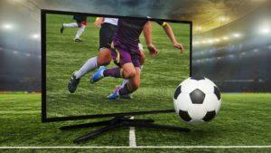 Il calcio in televisione, il gentile oppio dei popoli