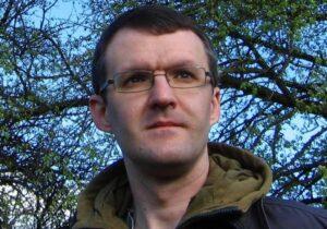 Il giornalista Dzianis Ivanshyn arrestato in Bielorussia