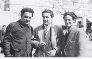 Moraldo Rossi, il sesto vitellone di Fellini