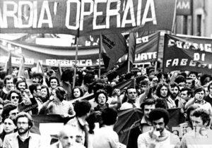 Avanguardia Operaia: storia di una splendida sconfitta