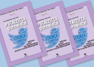 Direttivo Sgv: Festa della donna, Giulietti e Garambois introducono #staizittagiornalista