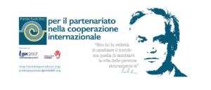 Cooperazione internazionale: nasce il premio dedicato a Paolo Dieci