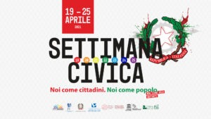 Settimana Civica.19 – 25 aprile 2021. In memoria di Luca Attanasio, cittadino esemplare