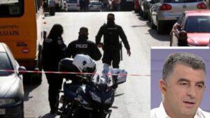 Ora la verità sull'assassinio di Giorgio Karaivaz