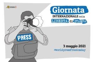 Libertà di informazione e informazione costruttiva: il giornalismo resta un pilastro delle nostre democrazie