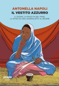"""Africa dimenticata, a Padova presentazione del libro """"Il vestito azzurro"""" di Antonella Napoli"""