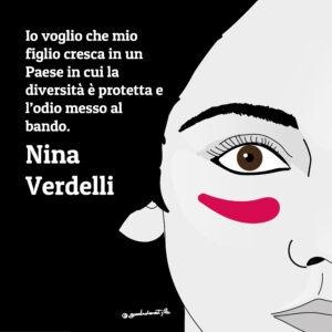 Nuovi attacchi a Nina Verdelli, la solidarietà di Articolo 21