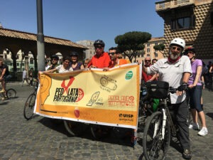 #25aprile – Lo sport sociale Uisp scende in campo: valori antifascisti e speranza nella ripresa
