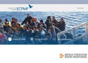 Italia, giornalisti intercettati: il consorzio MFRR scrive al governo