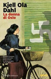 La donna di Oslo, di Kjell Ola Dahl
