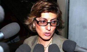Bongiorno, senatrice e avvocato: è ora di vietare l'attività forense ai parlamentari